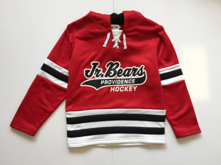 jr bears jerseys hoody